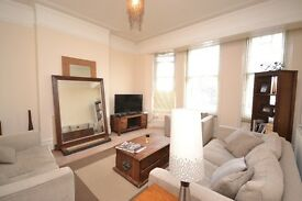 A spacious and modern two double bedroom flat with sole use of a terrace in Muswell Hill N10