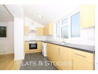 *** A Large 2 Bedroom Flat in Crouch Hill/Finsbury Park AVAILABLE NOW ***