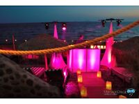 Wedding dj from Greece | For greeks in Uk and couples that are getting married at Greece Santorini
