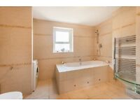 High end spacious one bedroom flat in West Hampstead