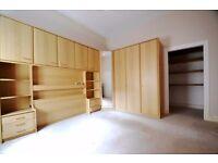 1 bedroom cottage to let in Shotts (small deposit)