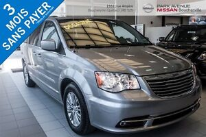 2016 Chrysler Town & Country Touring-L * Nouvel Arrivage *