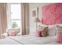 Housekeeping and Breakfast Assistant needed for our luxury B&B hotel in central Bath