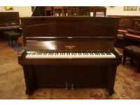 Marshall & Rose upright piano in mahogany - Tuned and UK delivery available