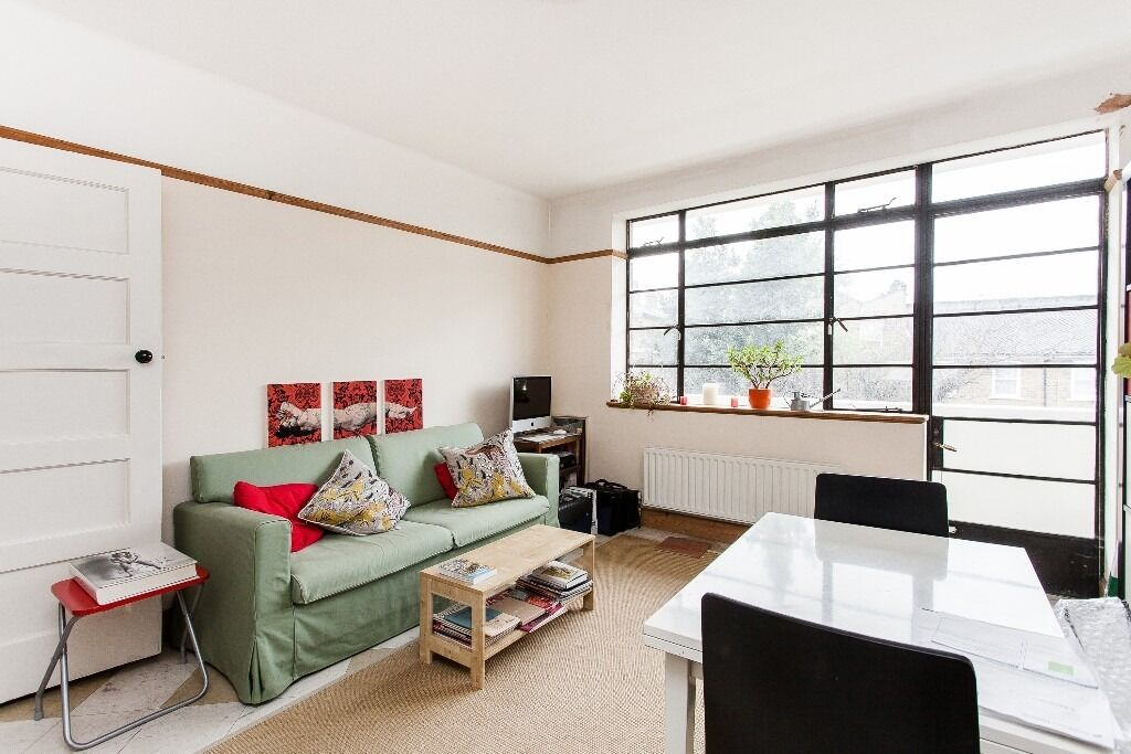 Two Bedroom Apartment located on Osier Street in E1