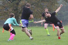 Free Adult Tag Rugby Taster Sessions - Bradford, Leeds & Wakefield