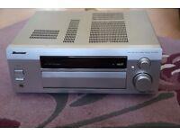 Pioneer VSX-D811S 7.1 AV Receiver for sale