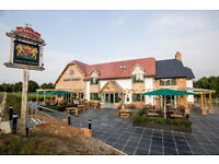 Full Time Front of House Team Member - Up to £7.20 per hour - Prince George, Milton Keynes