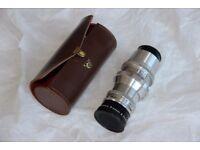 Picon 135mm f1.35 lens