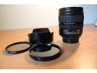 Nikon 18-70mm f/3.5-4.5G ED-IF AF-S DX Nikkor Lens
