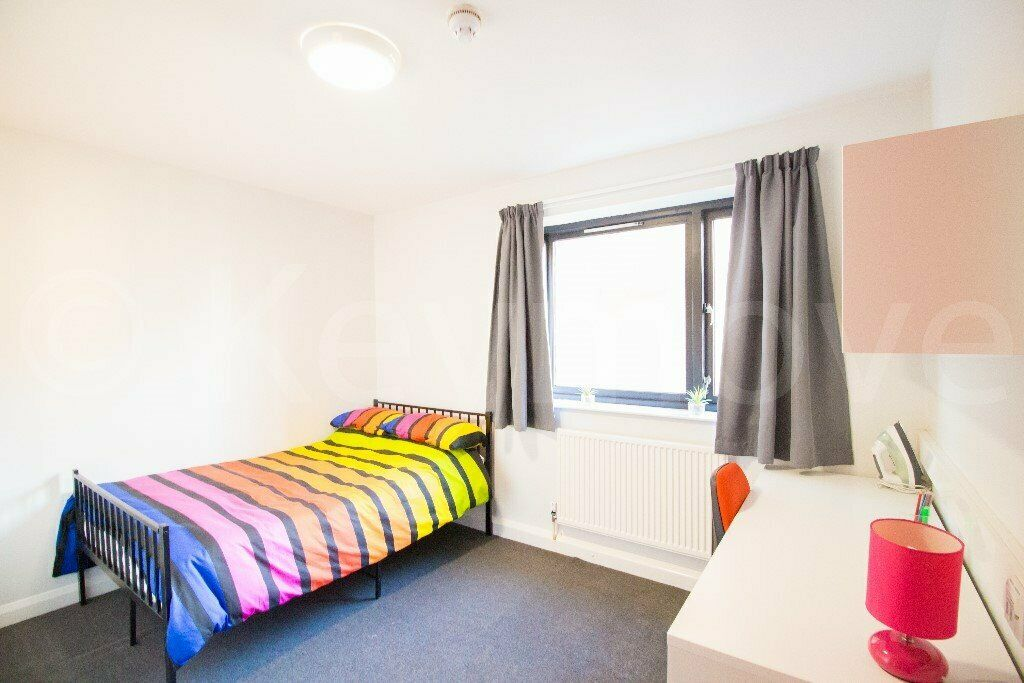 ddf5314e166 Modern student room to let with en-suite. | in Bradford, West Yorkshire ...