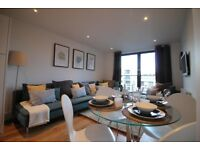 Available now - brand new 1 bedroom apartment & big storage + private terrace Bromley By Bow E3 E15!