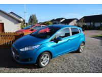 Ford Fiesta Zetec 2013 for sale