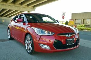 2012 Hyundai Veloster Navigation! Langley Location!
