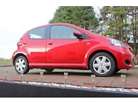 Toyota Aygo 1.0 Ice 5Dr. Great condition