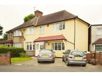 4 Bedroom House - £2000pcm - Kingston Road, Sutton, SM3