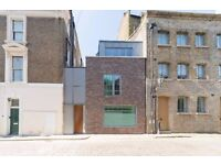 BRAND NEW 3 bedroom Mews House - Notting Hill, W11