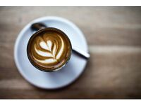 Part Time Barista - Central Bristol