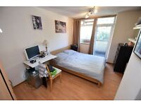 WELL PLACED 3-4 Double Bed Flat Near CROUCH END & ARCHWAY - Mins From NORTHERN LINE!