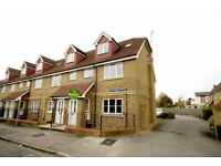 2 bed split level masionette with parking & en-suite in sittingbourne