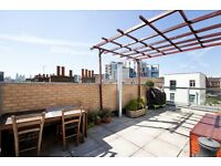 Great 3 bed, Caspian Apartments, Limehouse, E14, East london, Large Terrace and Balcony, pool table