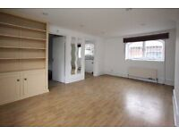 Highbury Grange N5: One Double Bedroom Flat / Large Reception / Available 31st July / Furnished