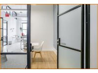 * (HOLBORN - EC1) * - Fully Furnished Private Office Space London