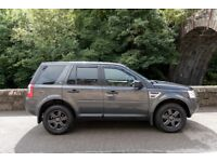 2010 Land Rover Freelander 2, TD4 Automatic - 1 YEAR MOT - 58000 miles - Service History