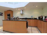LARGER THAN AVERAGE TWO BEDROOM FLAT AVAILABLE NOW