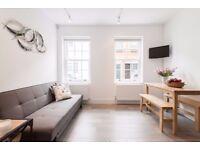 Comfy 1 bedroom apartment - Kilburn