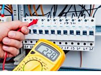 Electrician specialised in rewires, maintenance and testing