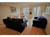 Large Furnished One Bedroom Garden Apartment by Brighton Marina on Eastern Road - ALL BILLS INCLUDED