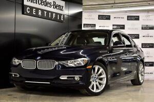2013 BMW 320I i xDrive (A8)