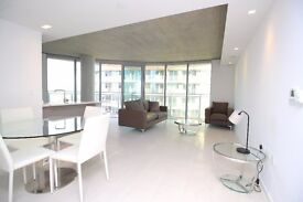 2 bed in brand new Hoola Development Canning Town, Royal Victoria. Great transport links.