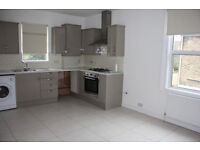 3 bedroom with large garden unfurnished in Tooting.