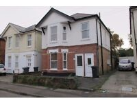 One Bedroom Garden Flat in Acland Road, Charminster