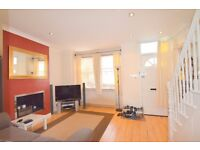 2 Bedroom house, Private rear garden on Nelson road, Wimbledon SW19
