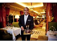 Food & Beverage Assistant - The Dorchester, Competitive Salary, Immediate Start, Mayfair