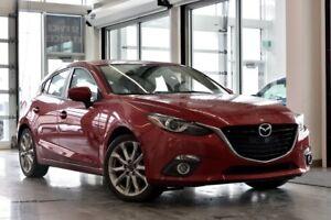 2014 Mazda MAZDA3 SPORT GT-SKY *** Réservé ***