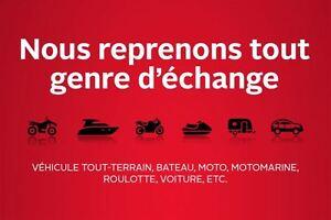 2015 Toyota Tacoma TRD SPORT, 4x4, Double Cab, Roues en Alliage, Québec City Québec image 2