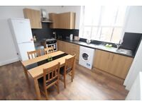 *BILLS INC*BRAND NEW REFURBISHED PROPERTY, LARGE ENSUITE HOUSE SHARE ON COLDCOTES IN HAREHILLS, LS9*