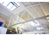 LARGE (1,750 sqft) STUDIO SPACE N4/REHEARSAL/MUSIC/DANCE/ART/PHOTOGRAPHIC/FILM SHOOTS/YOGA/EVENTS
