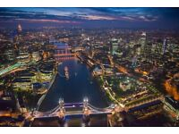 MODERN SHORTLETS IN LONDON!! ALL BILLS + WIFI INCLUDED!! CALL NOW FOR MORE INFORMATION!!