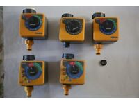 Hoselock Automatic Watering System's'