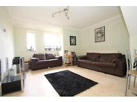 Two double bedroom second floor flat in Leytonstone