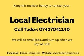 LOCAL ELECTRICIAN IN DARTFORD AND SURROUNDING