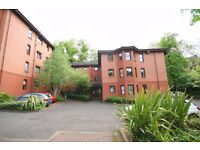 Modern 2 Bed Flat, Broomhill Drive, West End
