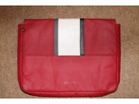 "Proporta HP Mini 1000 Case - Perfora Leather Style Netbook Case 10"" - Red"