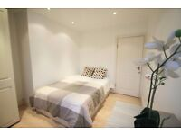Lovely double room in a victorian house with all bill bills included in the price.