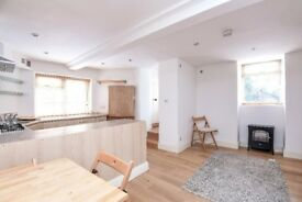A charming one bedroom apartment to rent on Woodland Gardens close to Highgate tube station